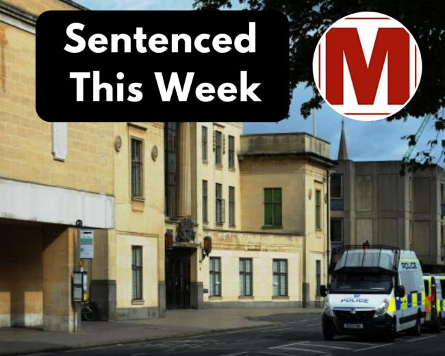 IN THE DOCK: A round-up of crown court sentencing hearings