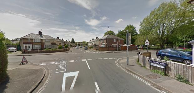 Oxford Mail: The Junction at Littlehay Road, Cornwallis Road and Rymers Lane, Oxford. Pic: Google Maps.