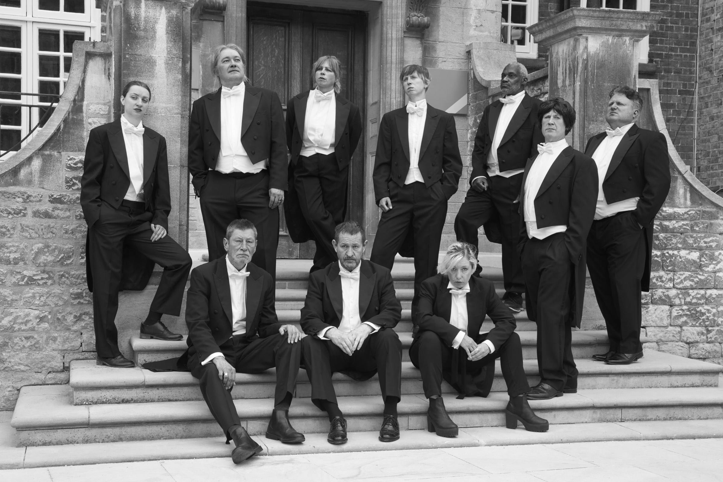 Oxford's Bullingdon Club: Most shocking moments