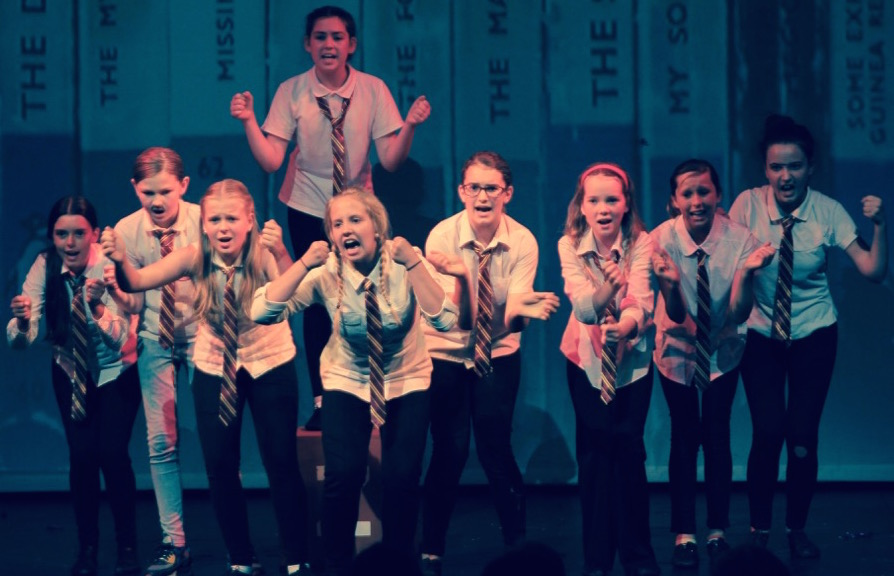 Drama, Singing, Dance Classes for ages 8-15