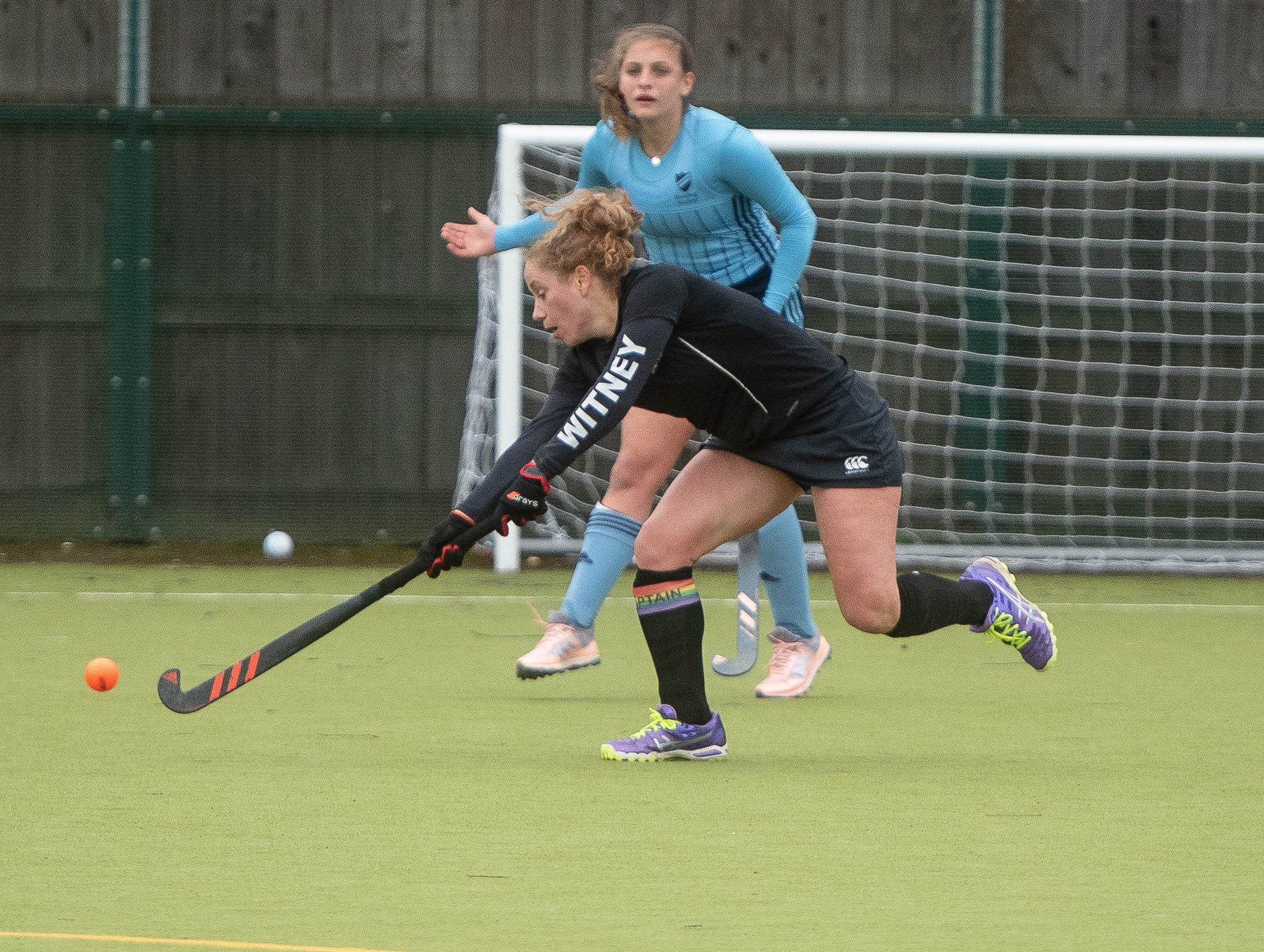 HOCKEY: Sadie Lapper stars in Witney win + Oxon club reports and results - Oxford Mail