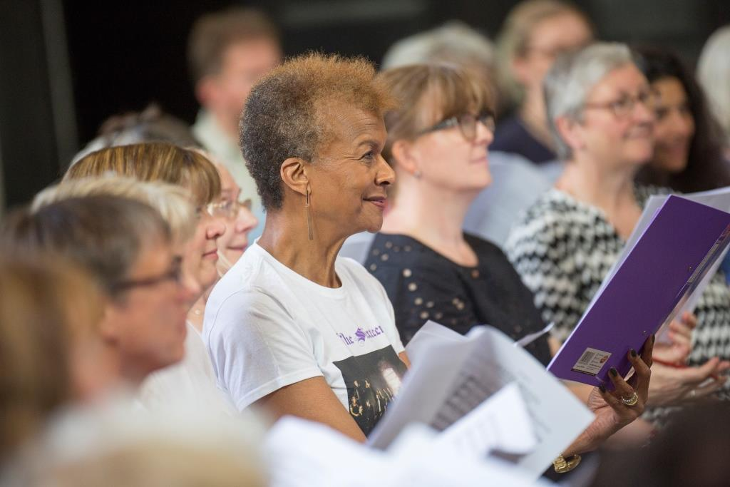 The Sixteen: Choral Workshop 2020 - Oxford