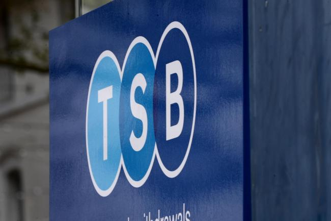 Two TSB branches to close in Oxfordshire