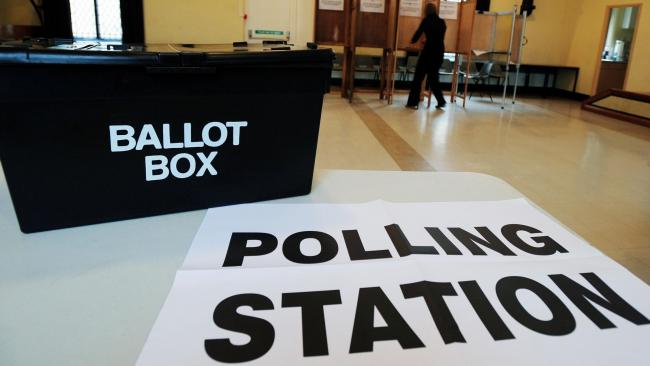 Local elections will take place in West Oxfordshire on May 6