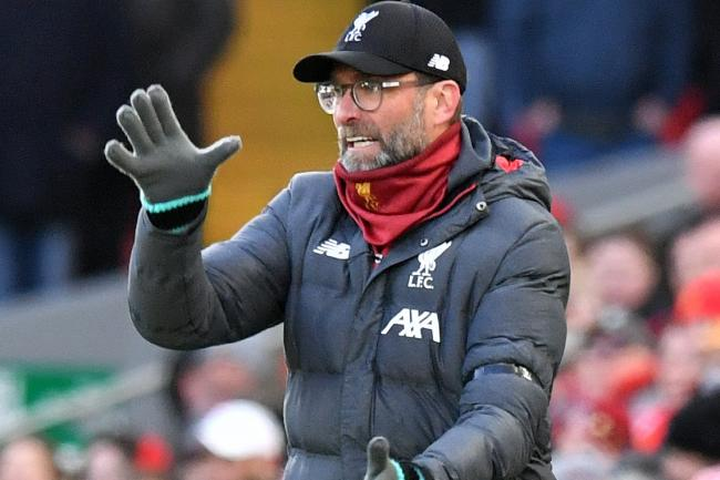 Liverpool manager Jurgen Klopp has warned his side a derby win for Everton at Anfield could solve a lot of problems for their Merseyside rivals.