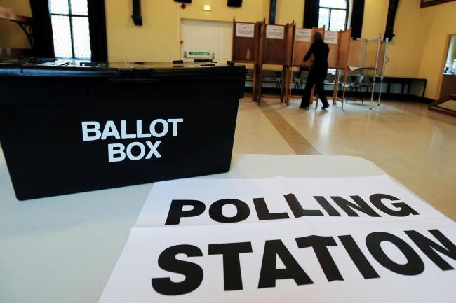 General election: How many seats are needed for a majority?