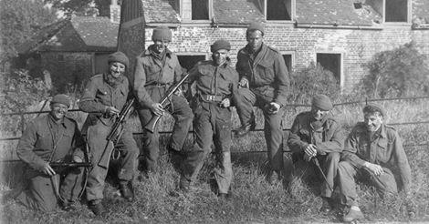 Bill King on 'Dad's Underground Army' The Auxiliary Units (British Resistance Organisation)