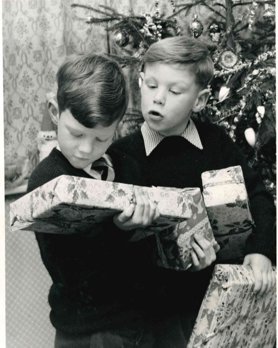 Remember when presents were this cheap? Pic and story taken from our archives from December 19, 1975