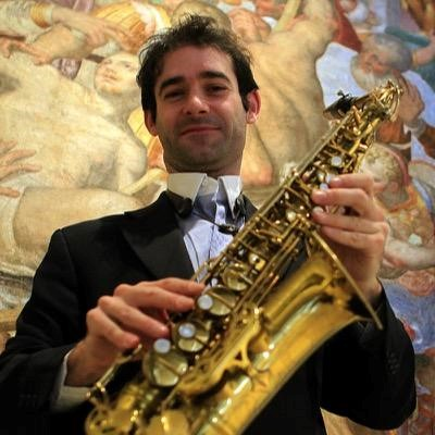 Bledlow Jazz presents Tommaso Starace - The Music of Cannonball