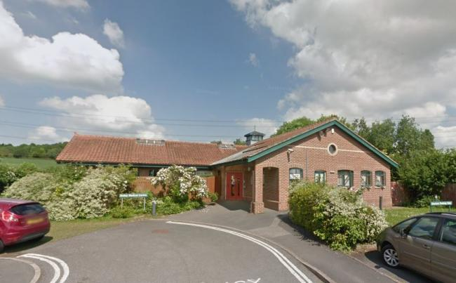 Botley Medical Centre. Picture: Google Maps