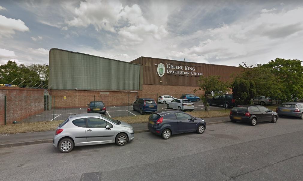 Greene King staff in Abingdon vote in favour of a strike