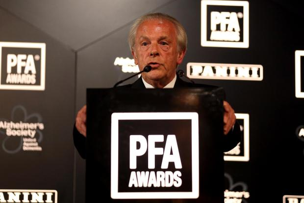 The PFA, and its chief executive Gordon Taylor, is coming under pressure to accept wage deferrals