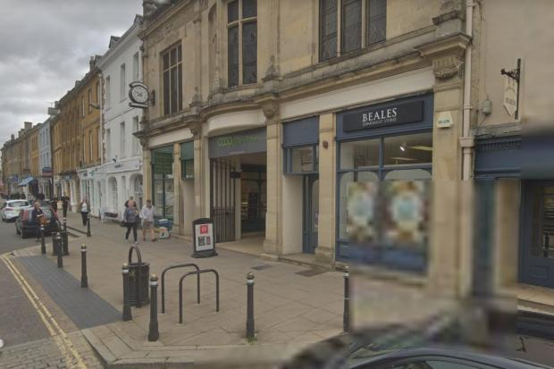 Beales in Chipping Norton High Street. Picture: Google Maps