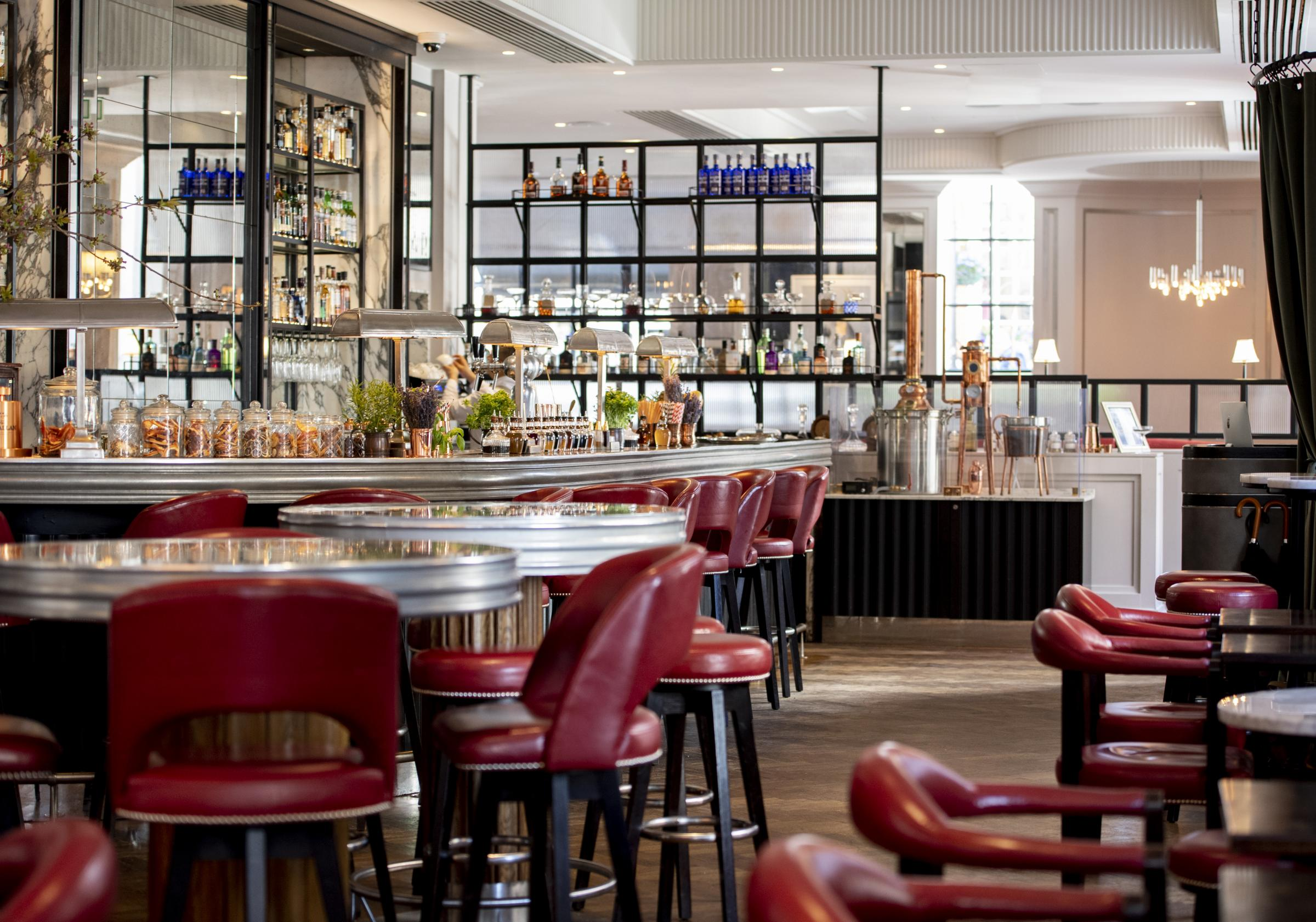 City break full of food and shopping in London's Marylebone Village