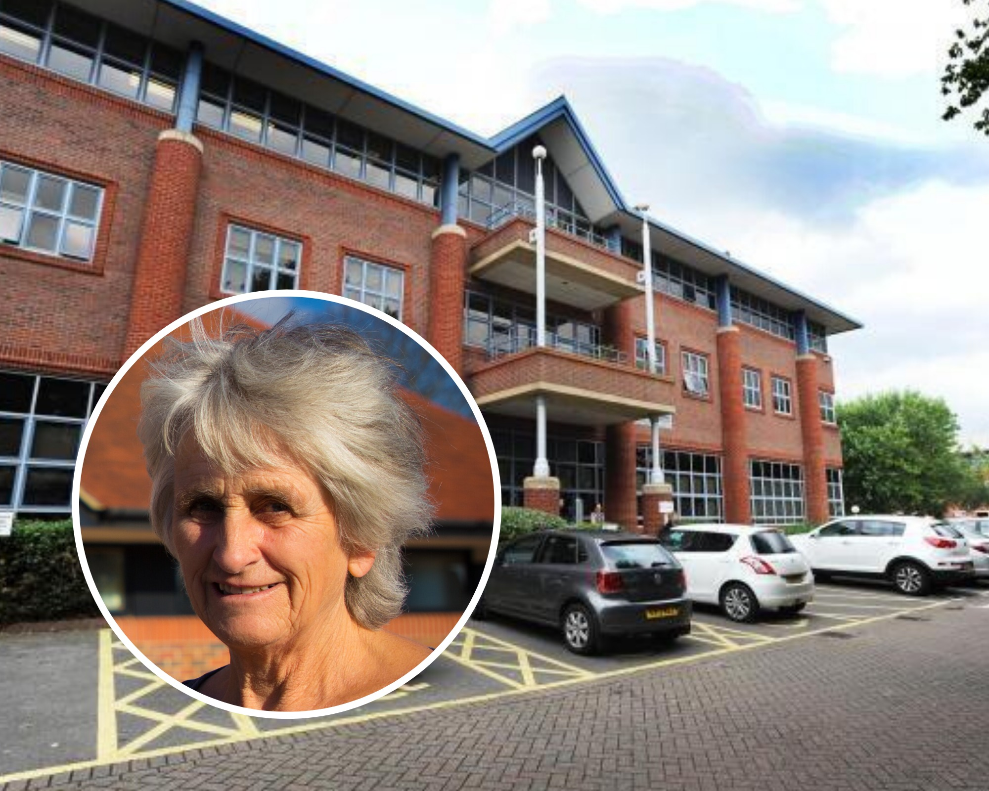 The South Oxfordshire District Council responds to the ultimatum on the local suspended level