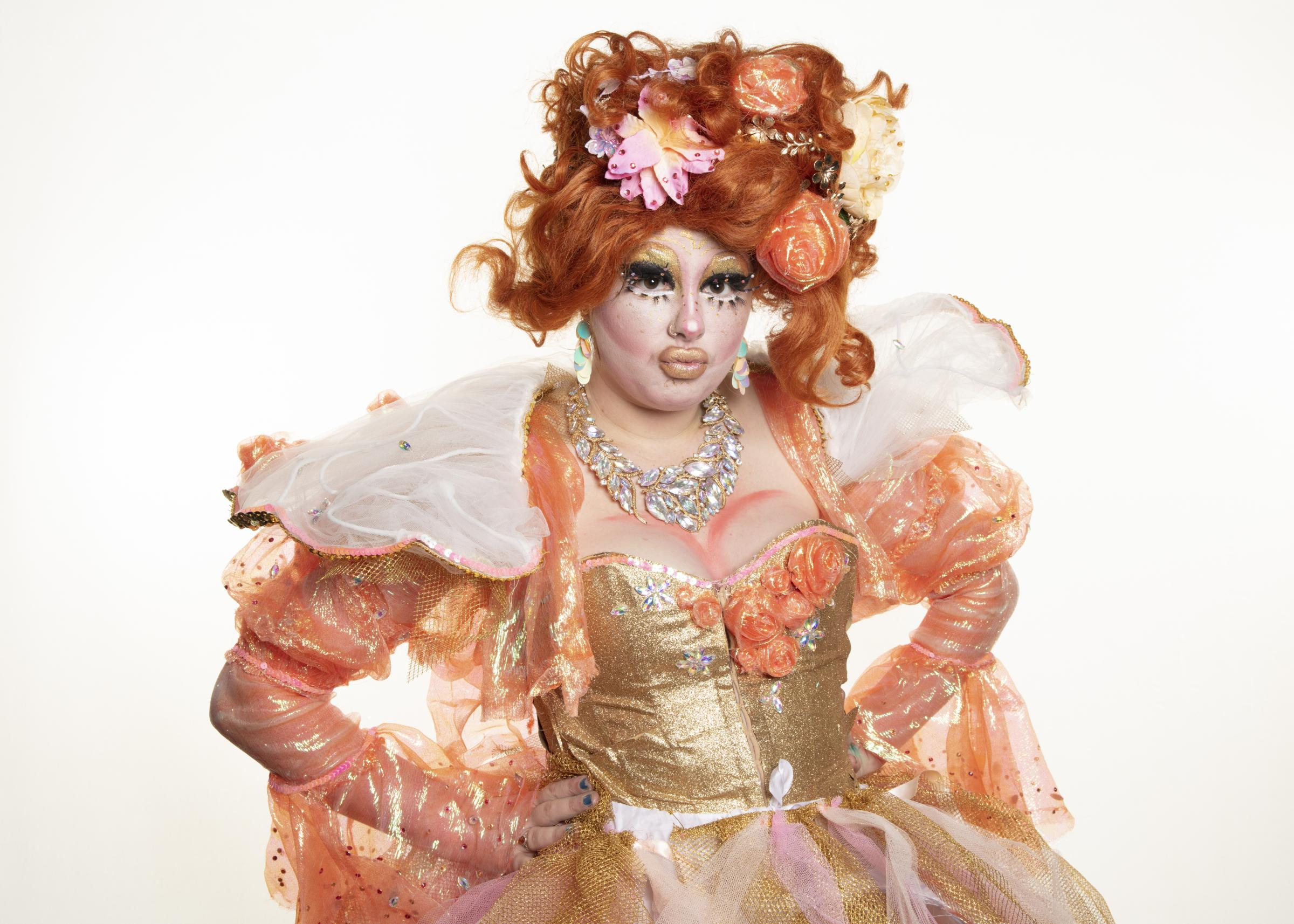 Drag Collective are Away with the Fairies for outrageous Oxford show