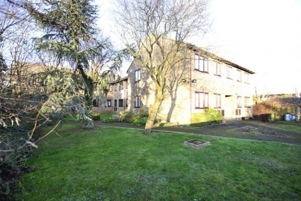 One bedroom flat in Dovecourt, Carterton. Picture: Andrews