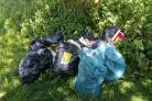 Fly-tipper 'remorseful' for dumping waste