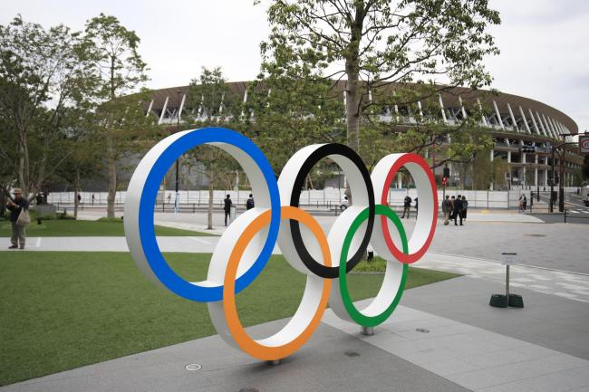 The International Olympic Committee has already decided to postpone the Tokyo Games due to the coronavirus pandemic, according to IOC member Dick Pound.