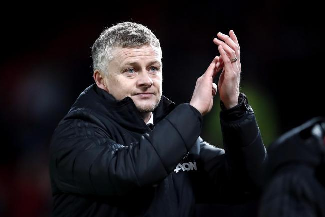 Manchester United manager Ole Gunnar Solskjaer wants three points at Chelsea