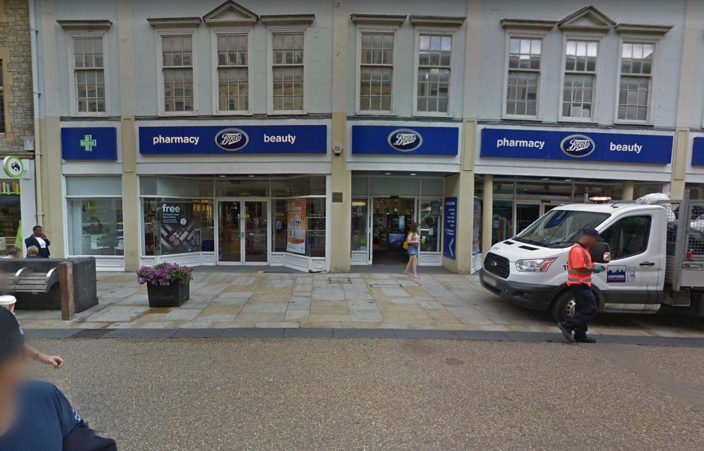 Prolific thief stole £5,000 worth of designer skin care