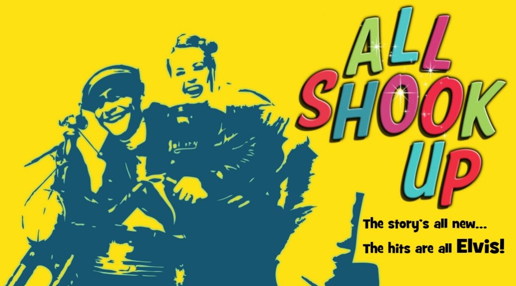 AOS Present: All Shook Up