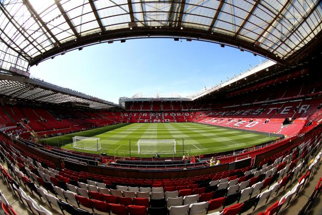 United have outlined ticket contingency plans