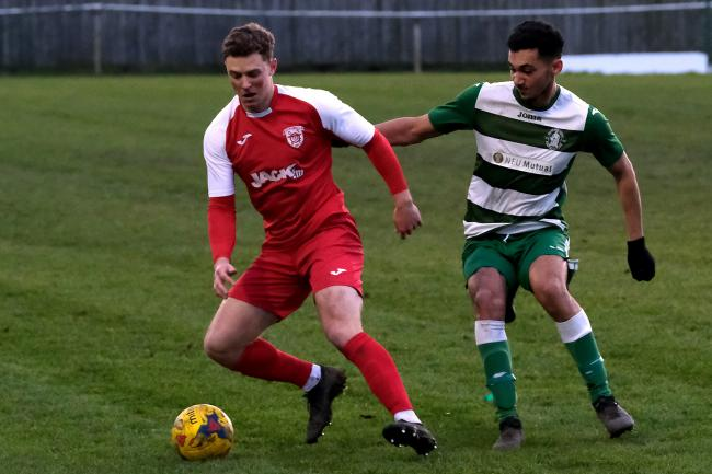 Didcot Town feared for their future last week, but are now looking ahead with more confidence