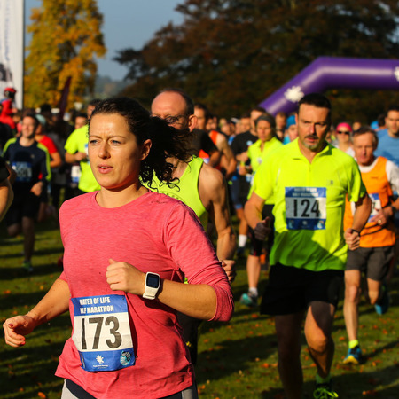 Water of Life 10K and Half Marathon 2020 Sunday 18 October
