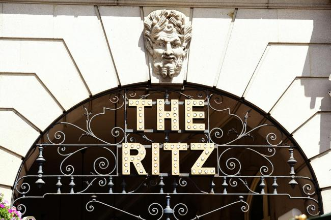 Bids for The Ritz