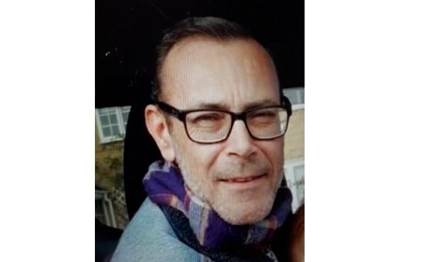 Police are appealing for help in finding William Hunter from Witney