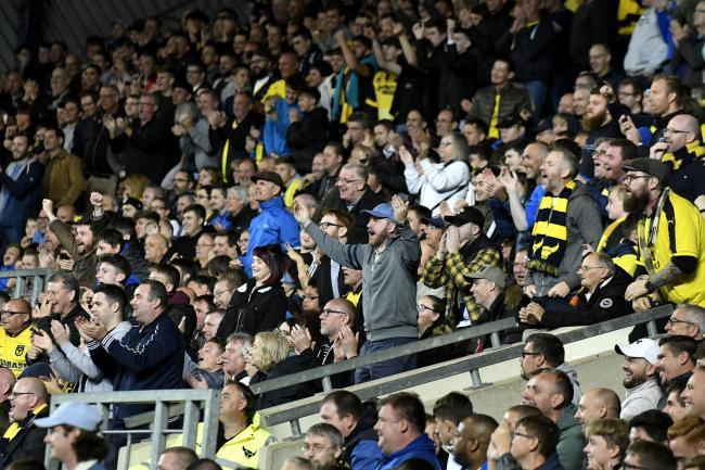 Oxford United have launched season ticket renewals for 2020/21 Picture: David Fleming