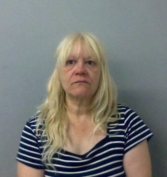 Call 999 if you see this missing woman