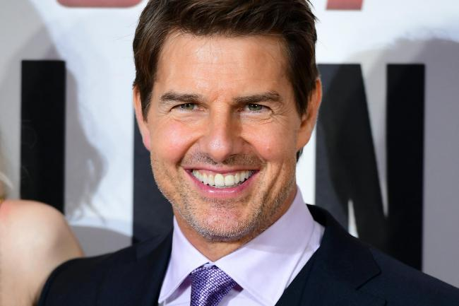 Mission Impossible Fallout Premiere – London