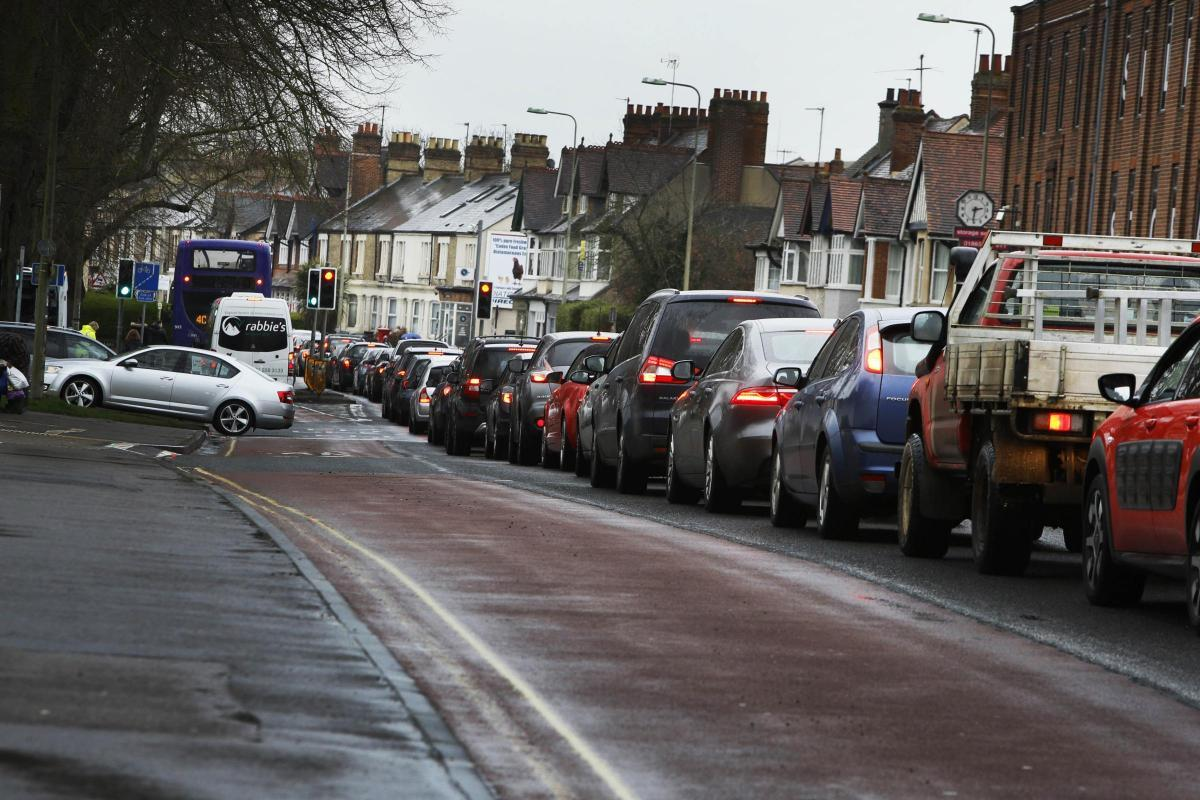 'Extreme weather' caused a dip in Oxford's air quality last year