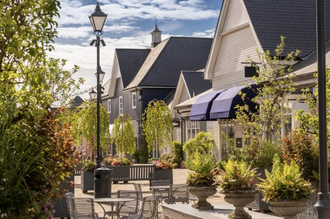 Boutiques at Bicester Village still open as it launches virtual shopping experience