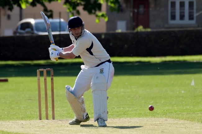 George Seacole hit 80 as Witney Swifts thrashed Hanborough to continue their perfect start to the season