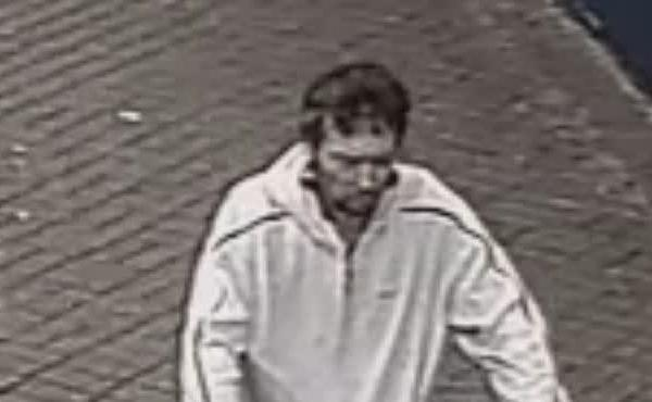 CCTV image released following bike theft in Oxford. Picture: Thames Valley Police