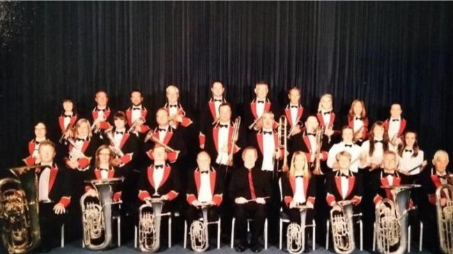 Chinnor Silver Band.