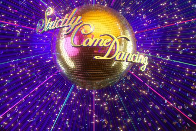 Strictly Come Dancing: How to apply to be in the live audience for the BBC show. Picture: BBC