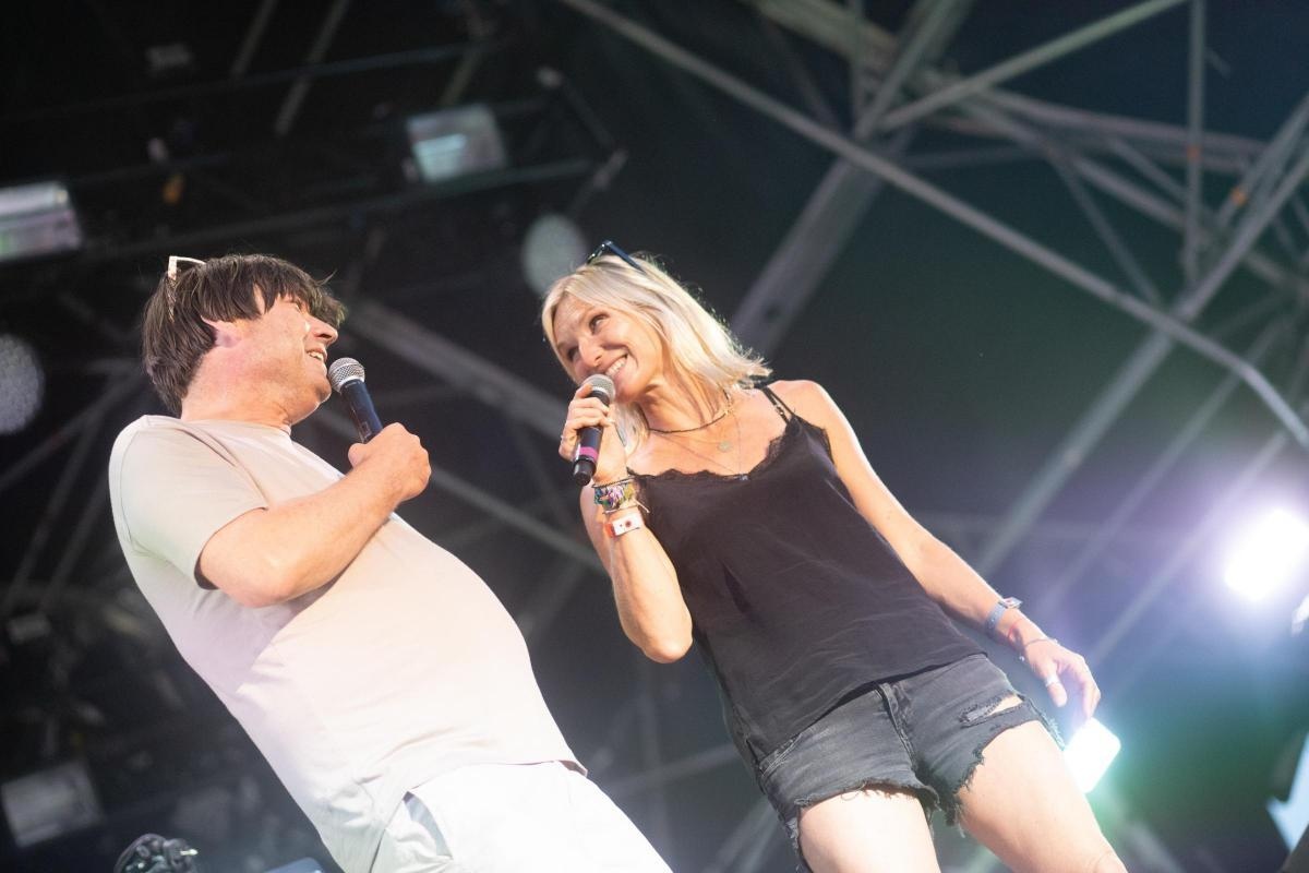 Looking back: Alex James hosts 2019 Big Feastival with Lewis Capaldi and Jess Glynne highlights