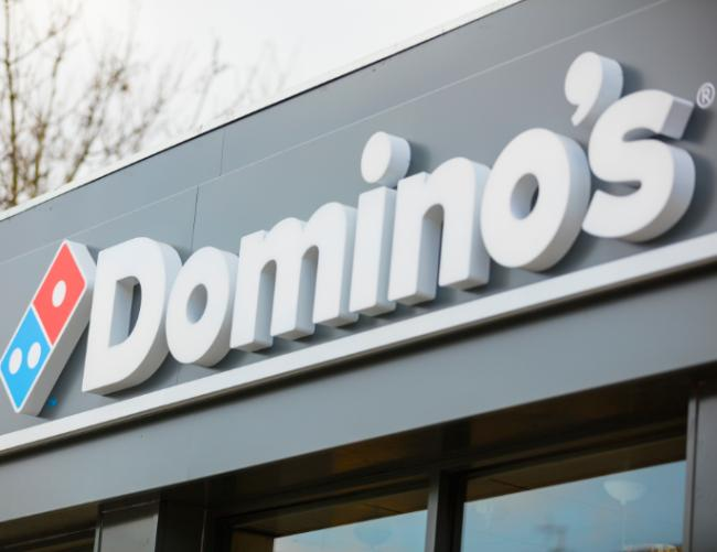 Domino's Pizza to create 5,000 new jobs. Picture: Domino's Pizza