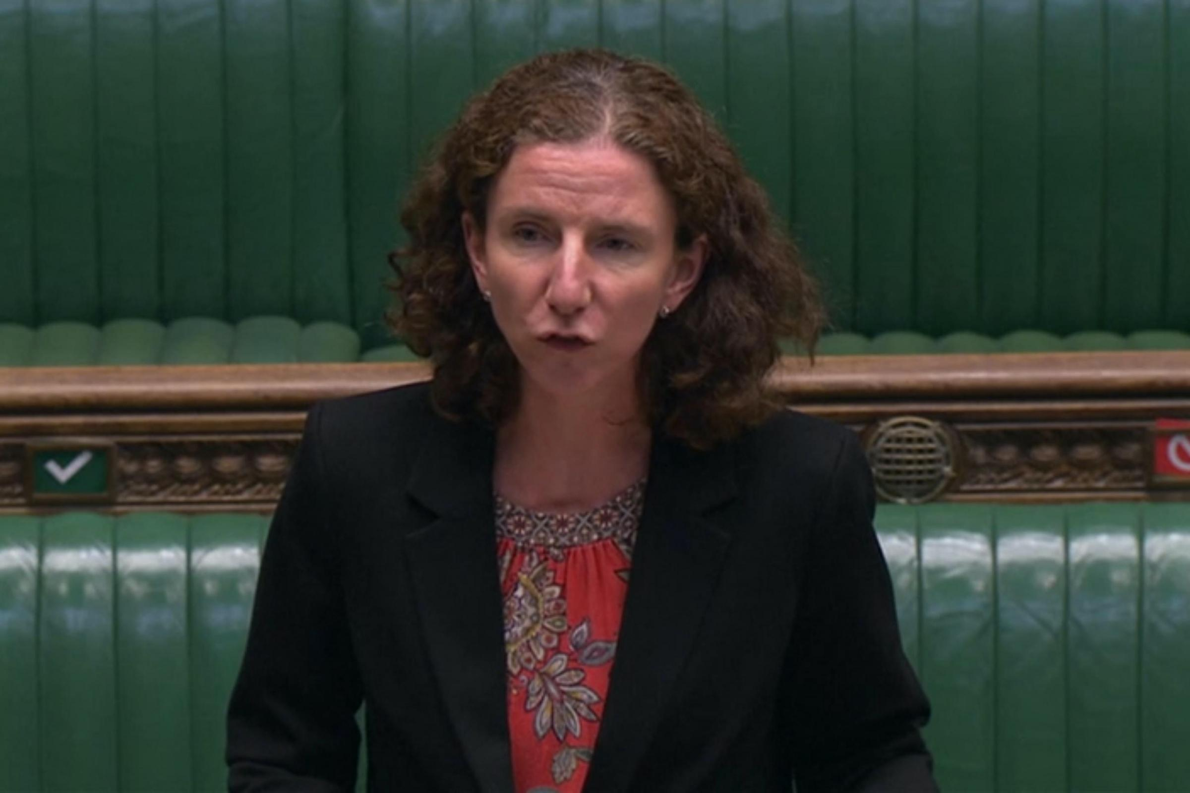 Government 'finally budged' says Anneliese Dodds on taxing big tech