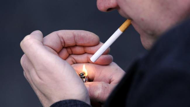 Oxfordshire Smokefree Sidelines will aim to stop smoking at youth matches