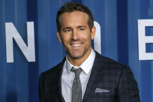 Ryan Reynolds would not be the first celebrity to invest in a sports team