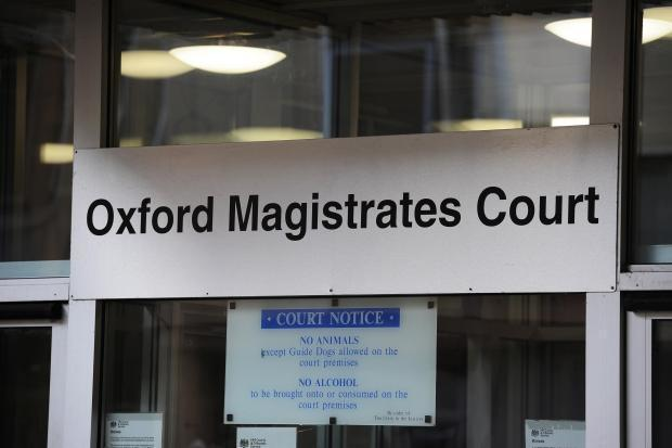 Oxford Magistrates Court