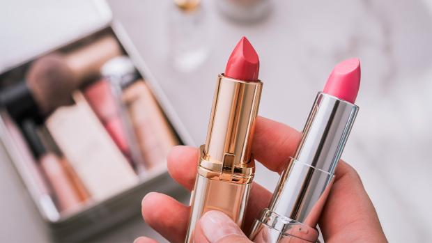Oxford Mail: Because you may ingest lip products unknowingly, it's important to stay on top of replacing them. Credit: Getty Images / misuma