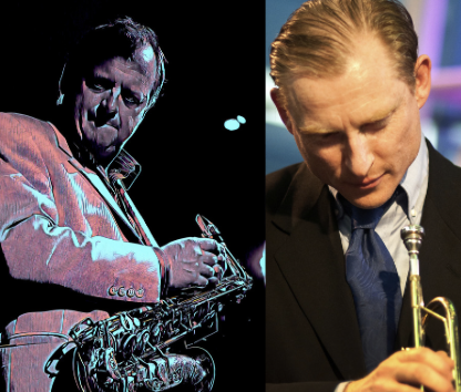 Witney Jazz presents 'Peppers & Beans' The Alan Barnes & Ian Smith Quintet