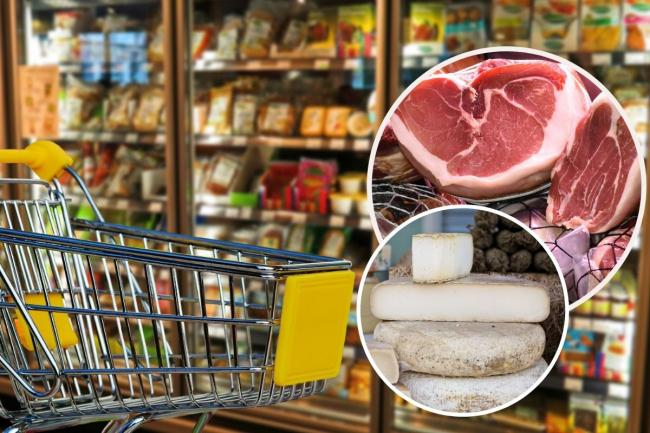 Thief at court AGAIN for stealing meat and cheese from Co-op
