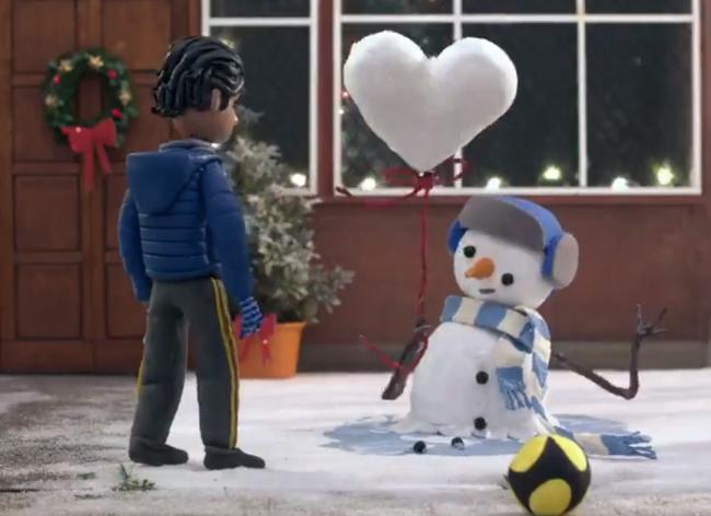 John Lewis & Partners Christmas Ad 2020 John Lewis & Partners Christmas advert 2020 released | Oxford Mail